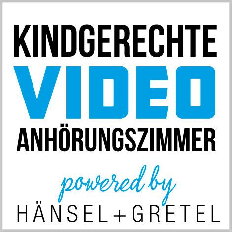 Video-Anhörungszimmer