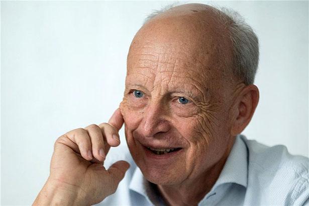 Prof. Dieter Rössner