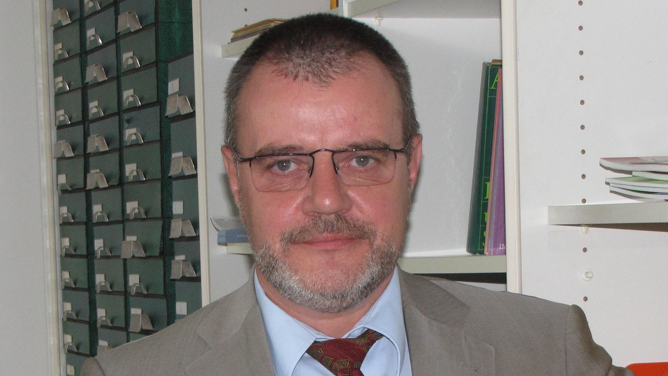 Prof. Dr. Hartmut A.G. Bosinski