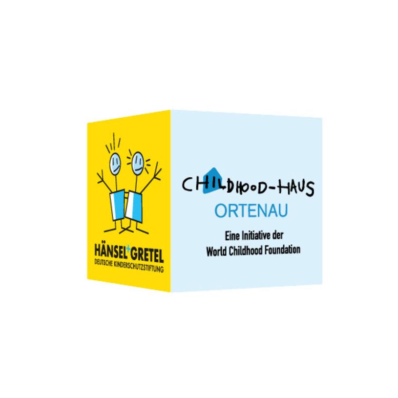 Childhood-Haus logo