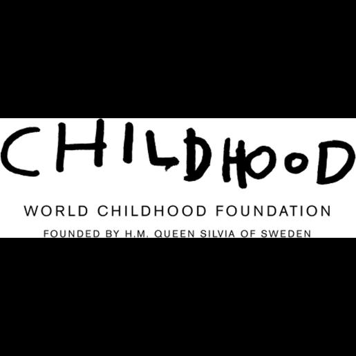 Logo Childhood-Foundation