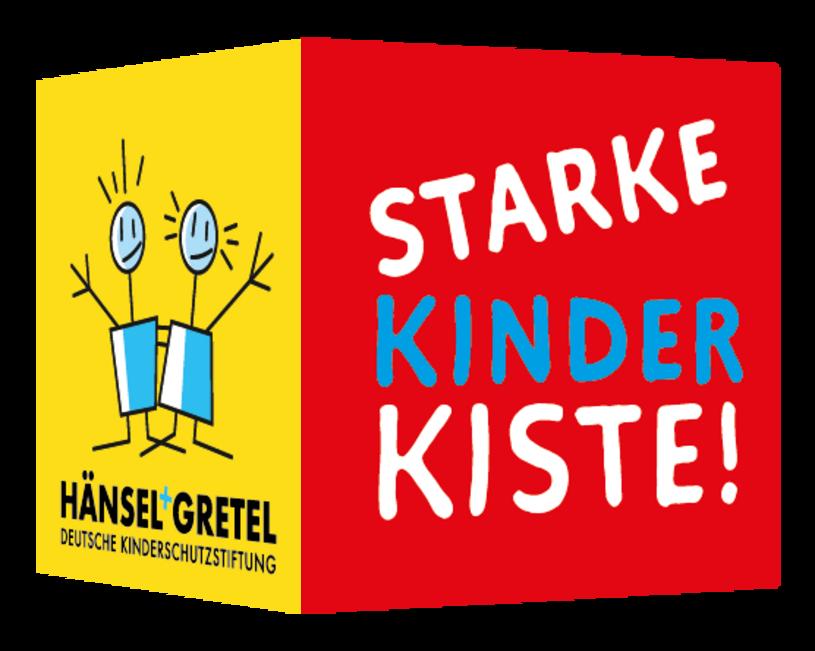 Logo Starke kinder kiste