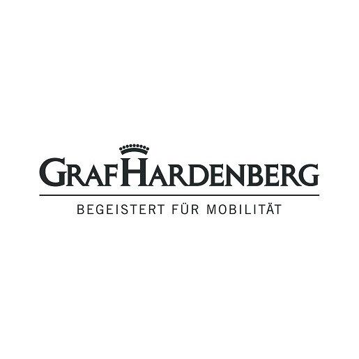 Förderer - Graf Hardenberg