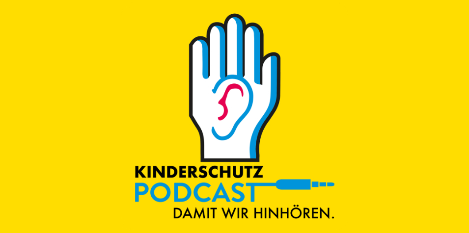 Kinderschutz Podcast - Trailer