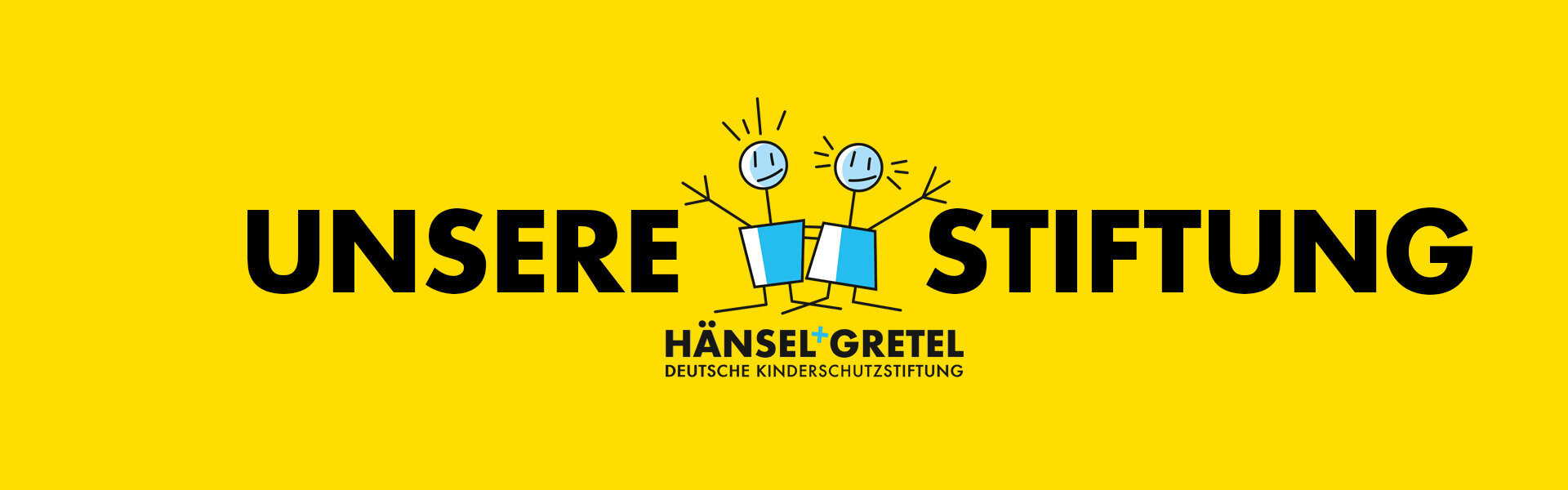 Unsere Stiftung