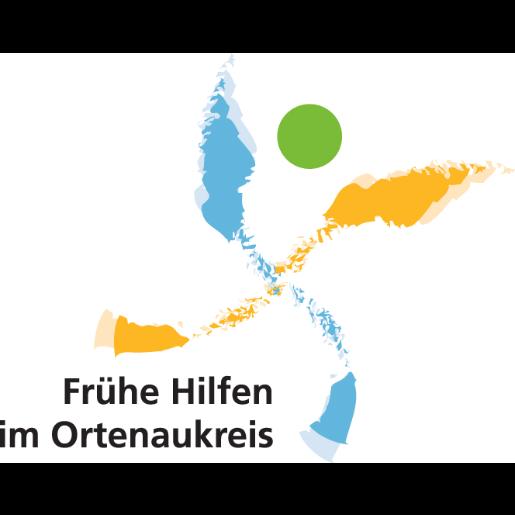 Logo Frühe Hilfen im Ortenaukreis