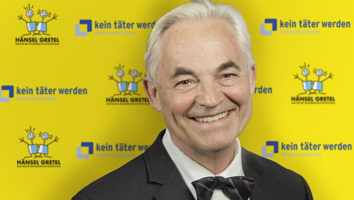 Prof. Dr. Heinz Schöch