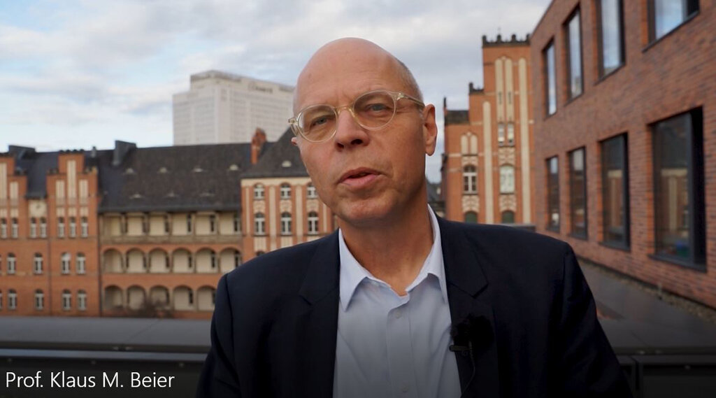 Prof. Dr. Dr. Klaus M. Beier