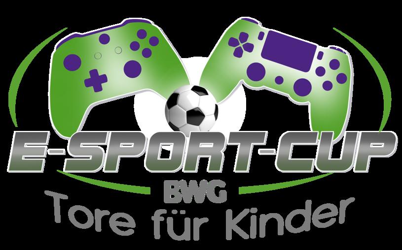 E-Sport-Cup Logo