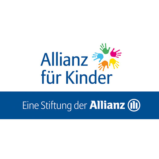 Förderer - Allianz fuer Kinder