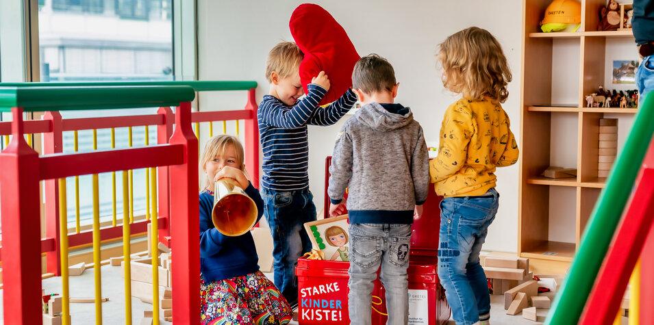 Kinder-Kiste