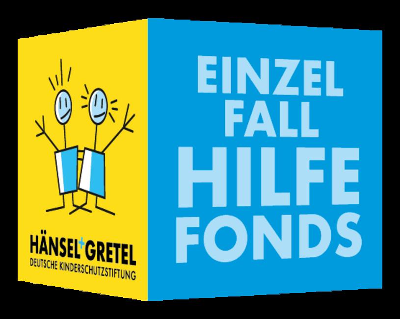 Einzelfall-Hilfe-Fonds Logo