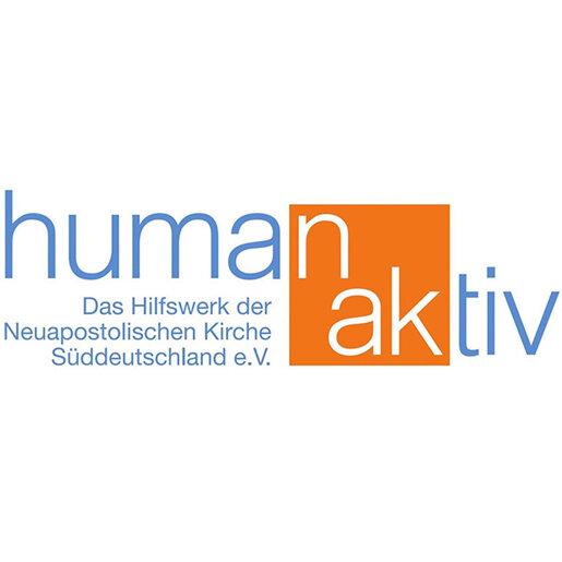 Förderer - human aktiv