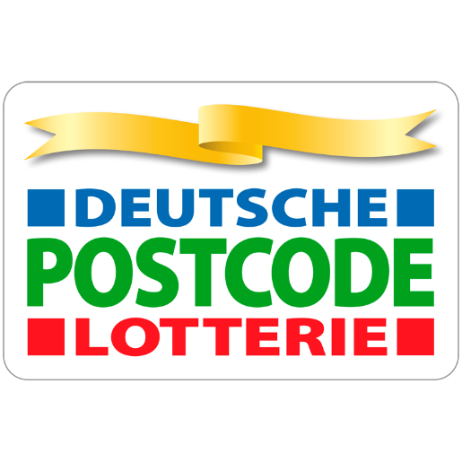 Förderer - Post Code Lotterie