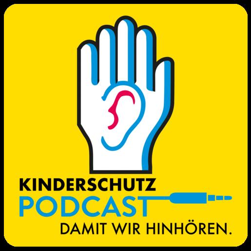 Kinderschutz Podcast Logo