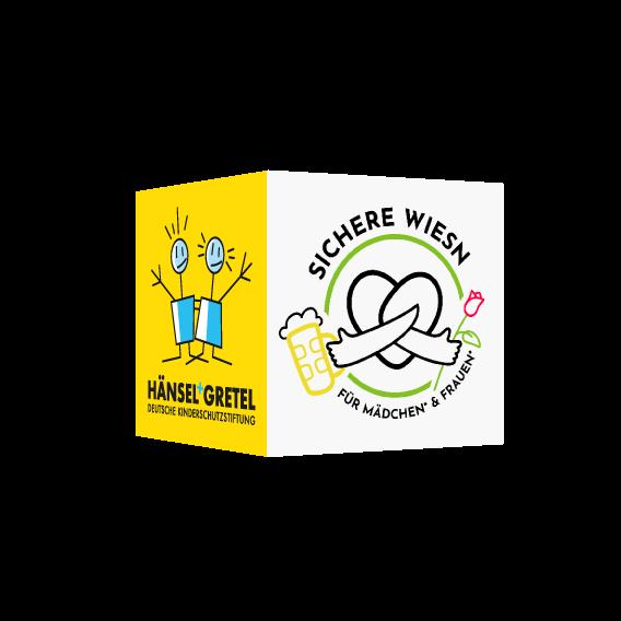 Sichere Wiesn_Logo